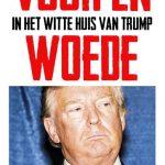 Vuur en woede - In het Witte Huis van Trump - Michael Wolff