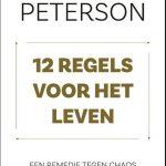 12 regels voor het leven - Jordan Peterson