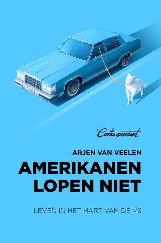 Amerikanen